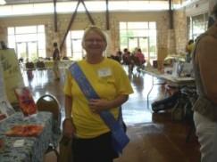 HCBF Board Member - Susan Miller