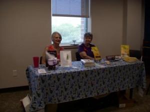 2008 HCBF. Jane Thompson & Phyllis R. Moses