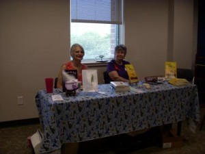 2008 HCBF. Jane Thompson & Phyllis R. Moses